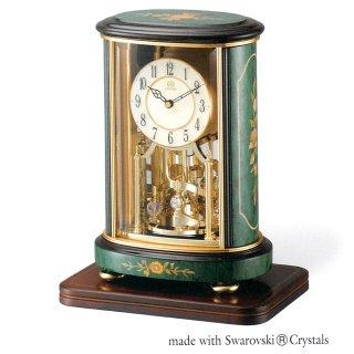 イタリア象嵌細工時計 RHG-R56
