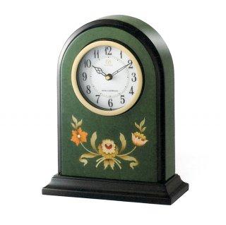 イタリア象嵌細工時計 RHG-R08