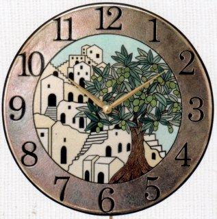 Antonio Zaccarella オリーブの木