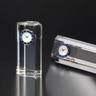 クリスタル時計 COWC-52