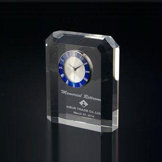 クリスタル時計 BCWC-37