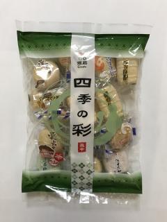 茶仙 四季の彩 10袋入り