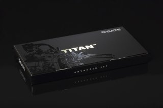 TITAN V2 Advanced Set [rear wired]