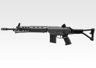 東京マルイ GBB 89式5.56mm小銃 折曲銃床型