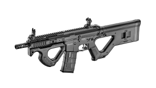 HERA ARMS CQR FET版 JP仕様 BK
