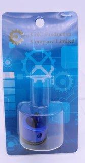 【CNC prodct】Ver3用アルミ製シリンダーヘッド スタンダード電動ガン用