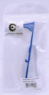 【CNC prodct】Ver2用タペットプレート スタンダード電動ガン用