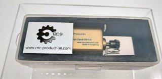 【CNC prodct】ハイスピードモーター(ショート) スタンダード電動ガン用