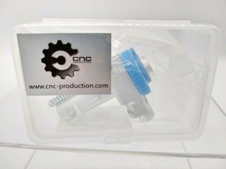 【CNC prodct】ホップアップチャンバー(M4用) スタンダード電動ガン用