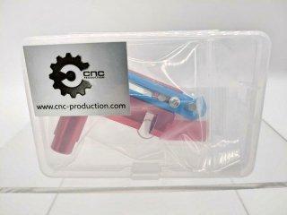 【CNC prodct】ホップアップチャンバー(AK用) スタンダード電動ガン用