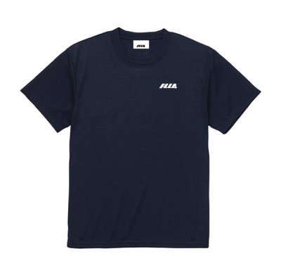ALL4 SPORTS DRY Tee NAVY