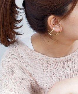 Ear Cuff loop earring