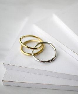 Self-arrange ring