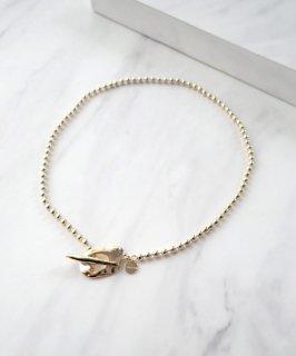 2way Choker necklace