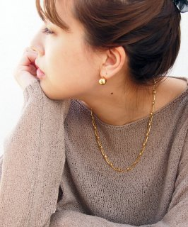Design chain necklace
