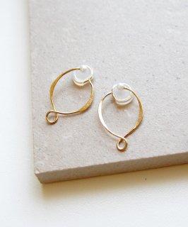 Spring earring