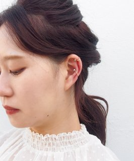 By color Ear cuff