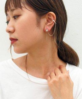 4way Ear cuff pierce
