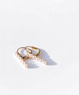 French-hook pierce