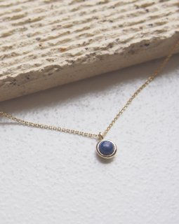 Birth stone necklace -September-