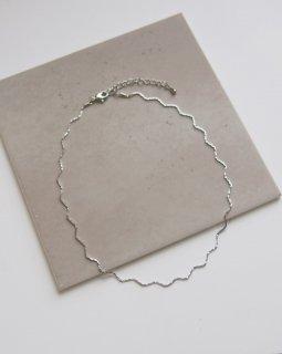 Metal chain choker