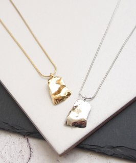 nuance coin necklace
