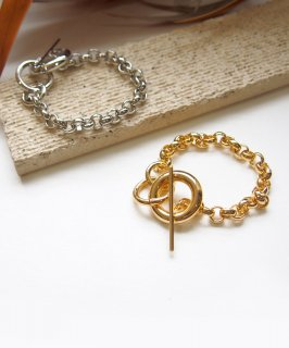 Volume bracelet