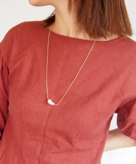 By color necklace