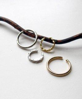 Set metal earcuff