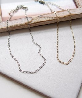 Simple chain choker