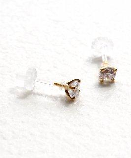 Petit gold pierce