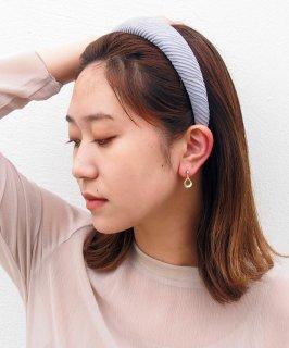 Volume hair band