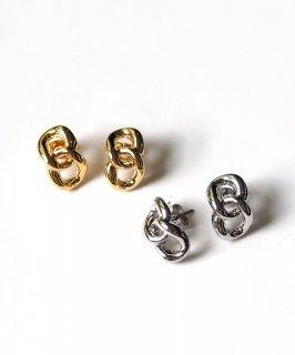 Simple metal pierce