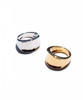 Design metal ring