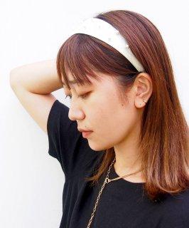 Pearl head band