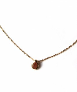 Mini metal necklace