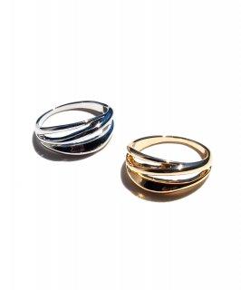 Volume metal ring