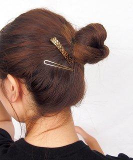 Set metal hairpin