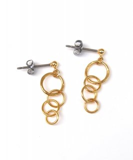 Mini circle line pierce