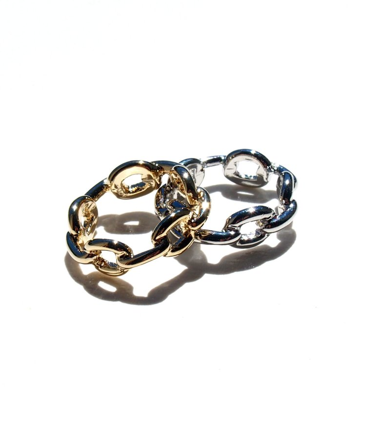 Design pinky ring