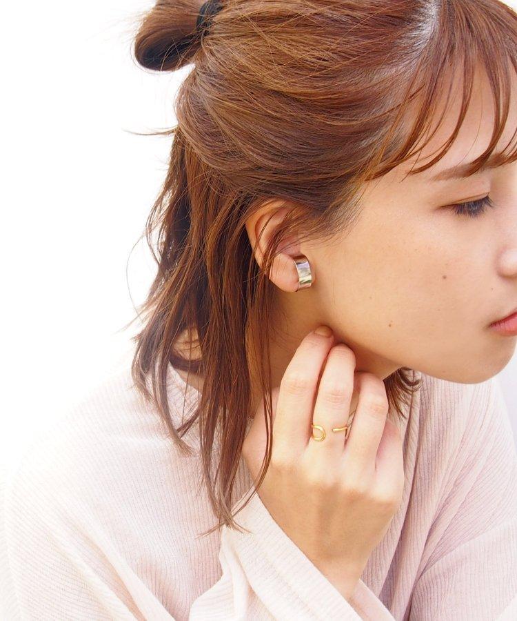 Pair ear cuff -2way-