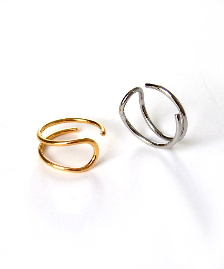 Carving ring