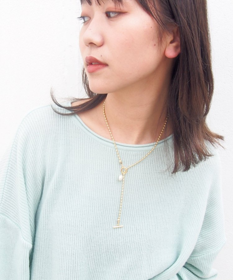 <img class='new_mark_img1' src='https://img.shop-pro.jp/img/new/icons8.gif' style='border:none;display:inline;margin:0px;padding:0px;width:auto;' />Chain necklace