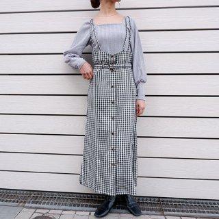 サスツキナロースカート
