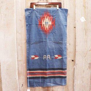 RRL(ダブルアールエルラルフローレン):チマヨ柄スカーフ