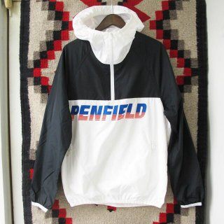 <img class='new_mark_img1' src='https://img.shop-pro.jp/img/new/icons20.gif' style='border:none;display:inline;margin:0px;padding:0px;width:auto;' />【セール】Penfield(ペンフィールド):ハーフジップパーカ