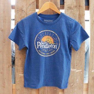 【ボーイズ】Pendleton(ペンドルトン):プリントTシャツ