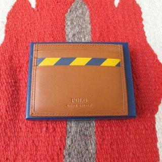 Polo Ralph Lauren(ラルフローレン):カードケース