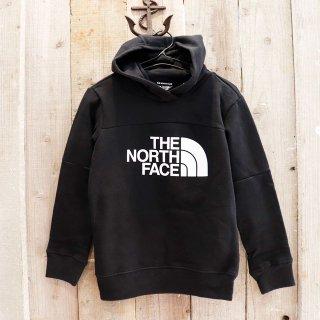 【ボーイズ】The North Face(ザ ノースフェイス):ロゴパーカー