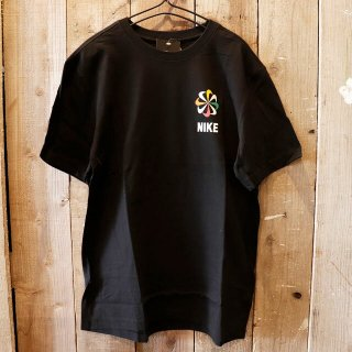 Nike(ナイキ):風車ナイキ プリントTシャツ